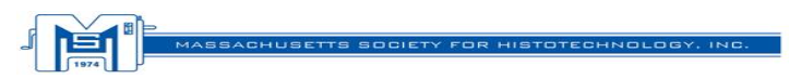 Massachusetts Society Of Histotechnology